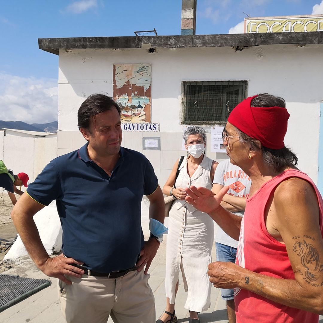 Turismo accessibile, una via di sviluppo giusta e doverosa che nel savonese ha un potenziale di almeno 60 milioni di euro all'anno