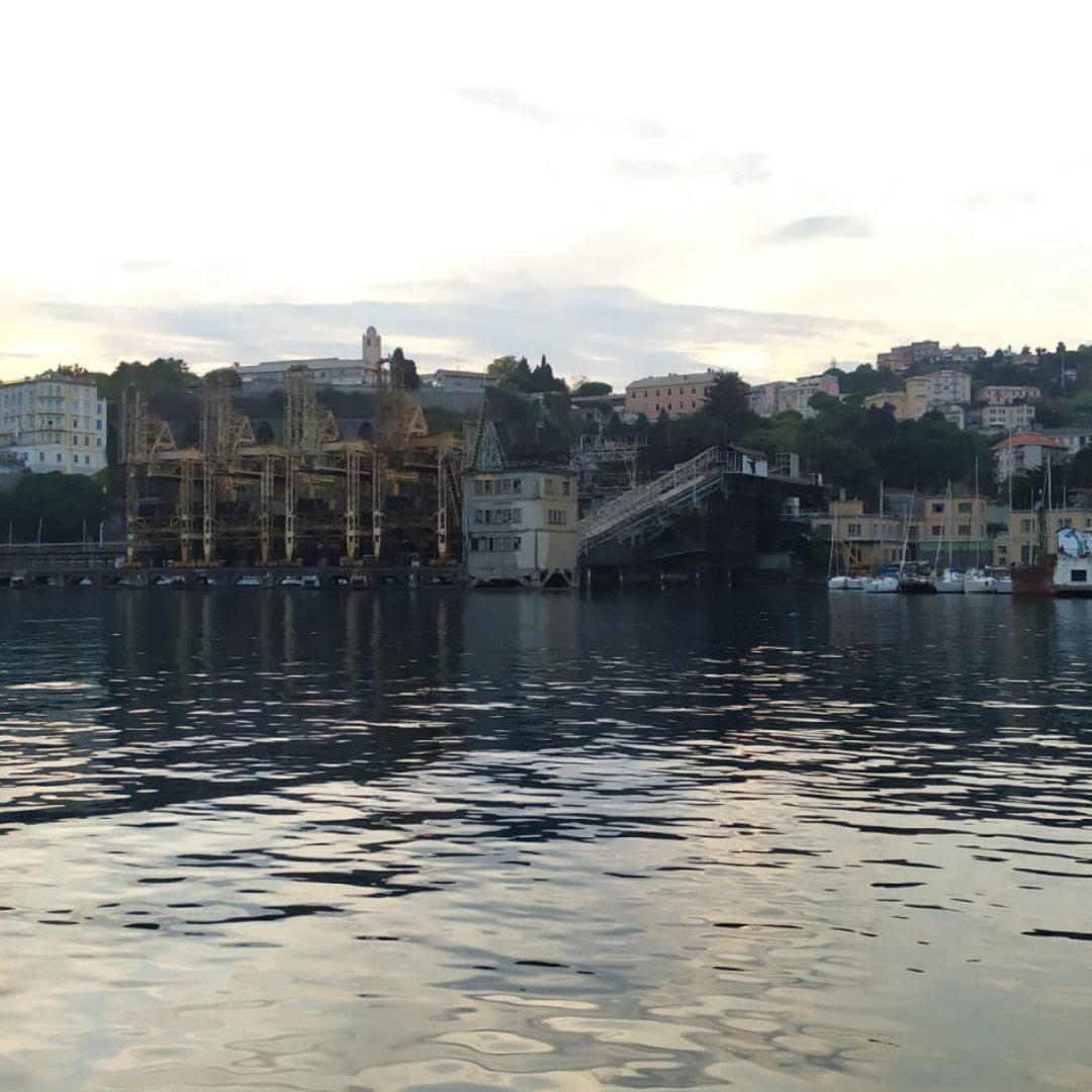 """Porto, """"Motore dell'economia di Savona. Vigilare sulla qualità, sulla stabilità del lavoro e sulla sicurezza"""""""